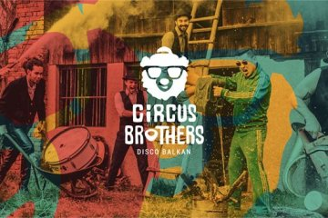 Circus Brothers
